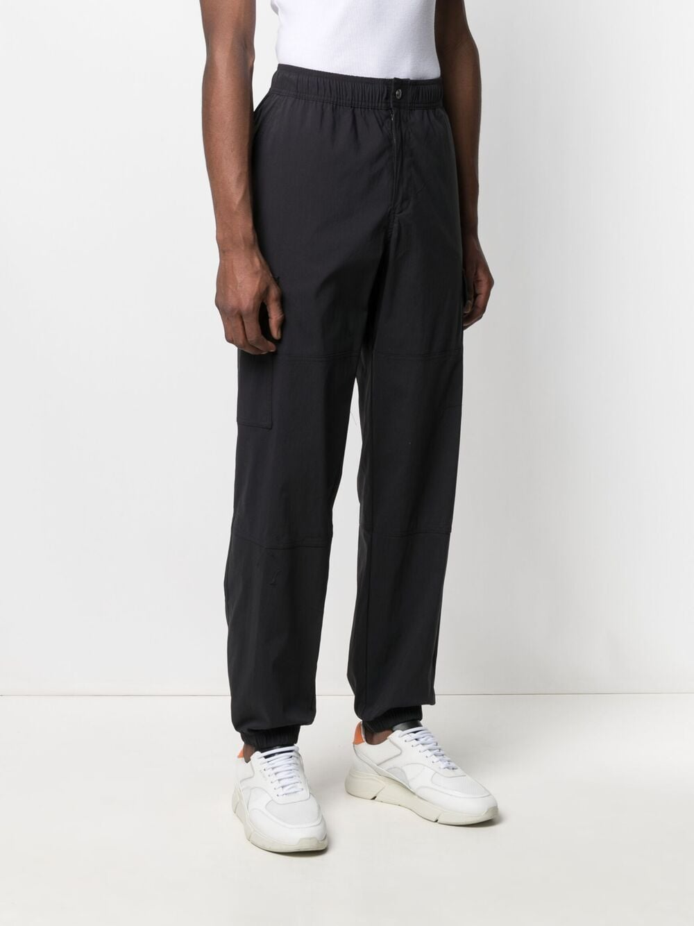 The North Face cargo pant man black THE NORTH FACE | Trousers | NF0A52ZZJK31