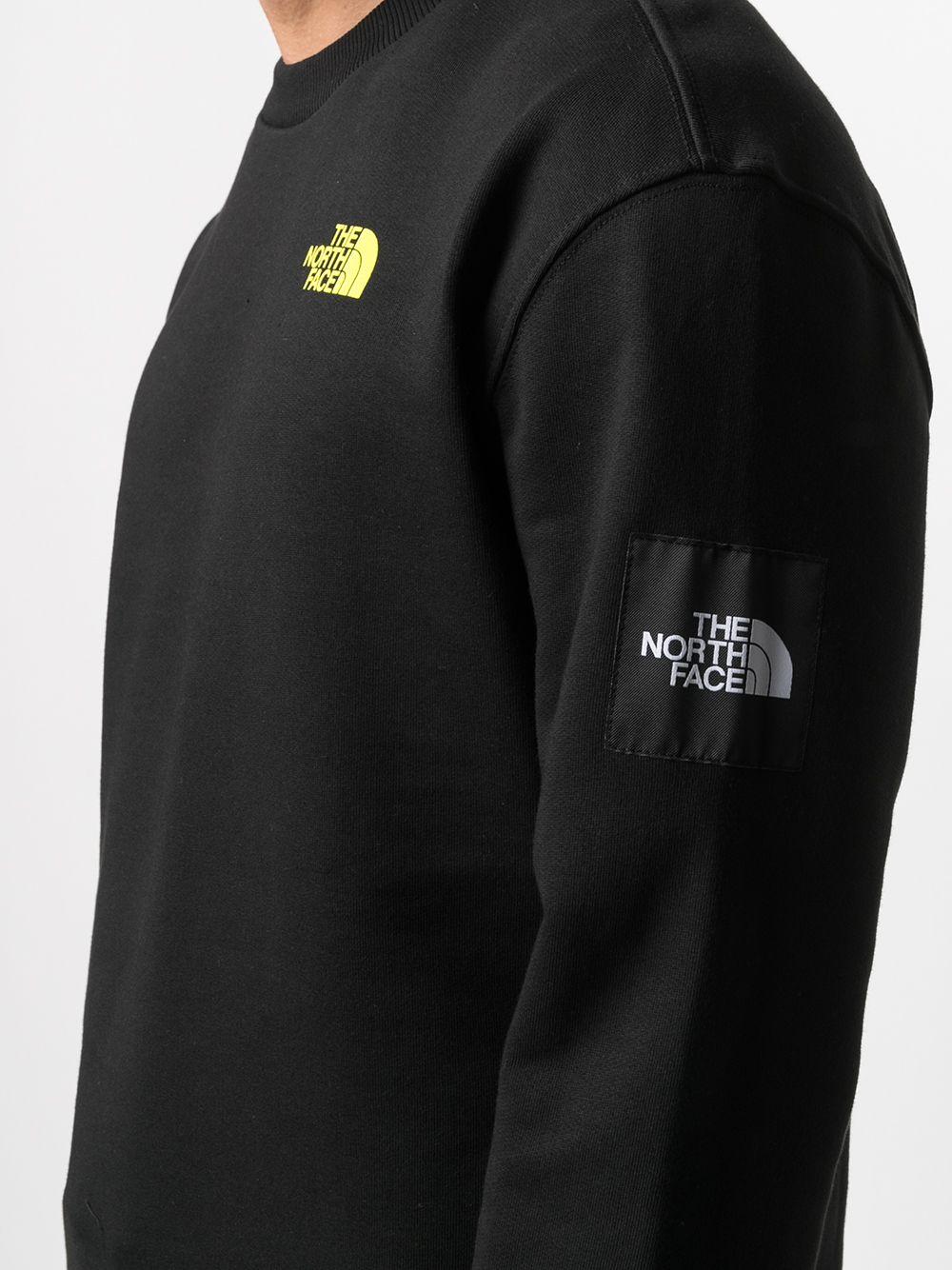 LOGO SWEATSHIRT THE NORTH FACE | Sweatshirts | NF0A557GJK31