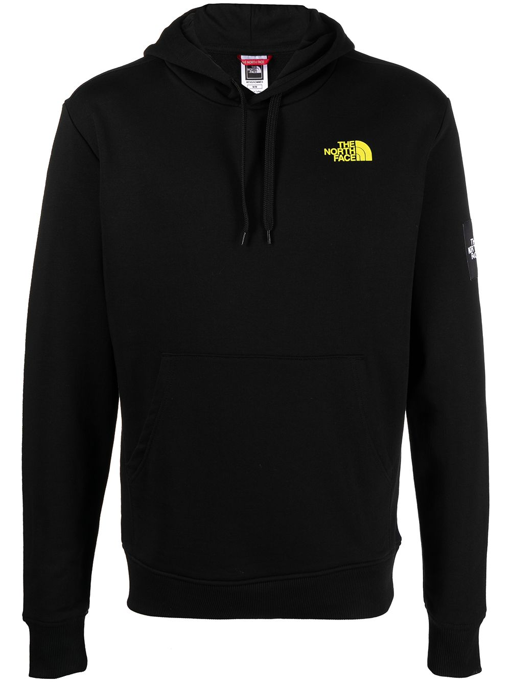 The North Face felpa con logo uomo THE NORTH FACE | Felpe | NF0A557HJK31