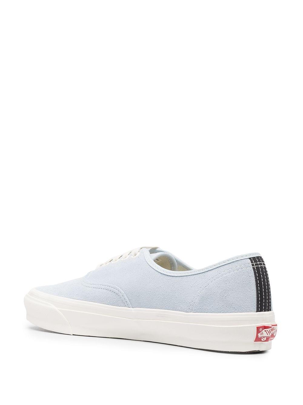 Sneakers In Camoscio Uomo VANS VAULT   Sneakers   VN0A4BV94J41