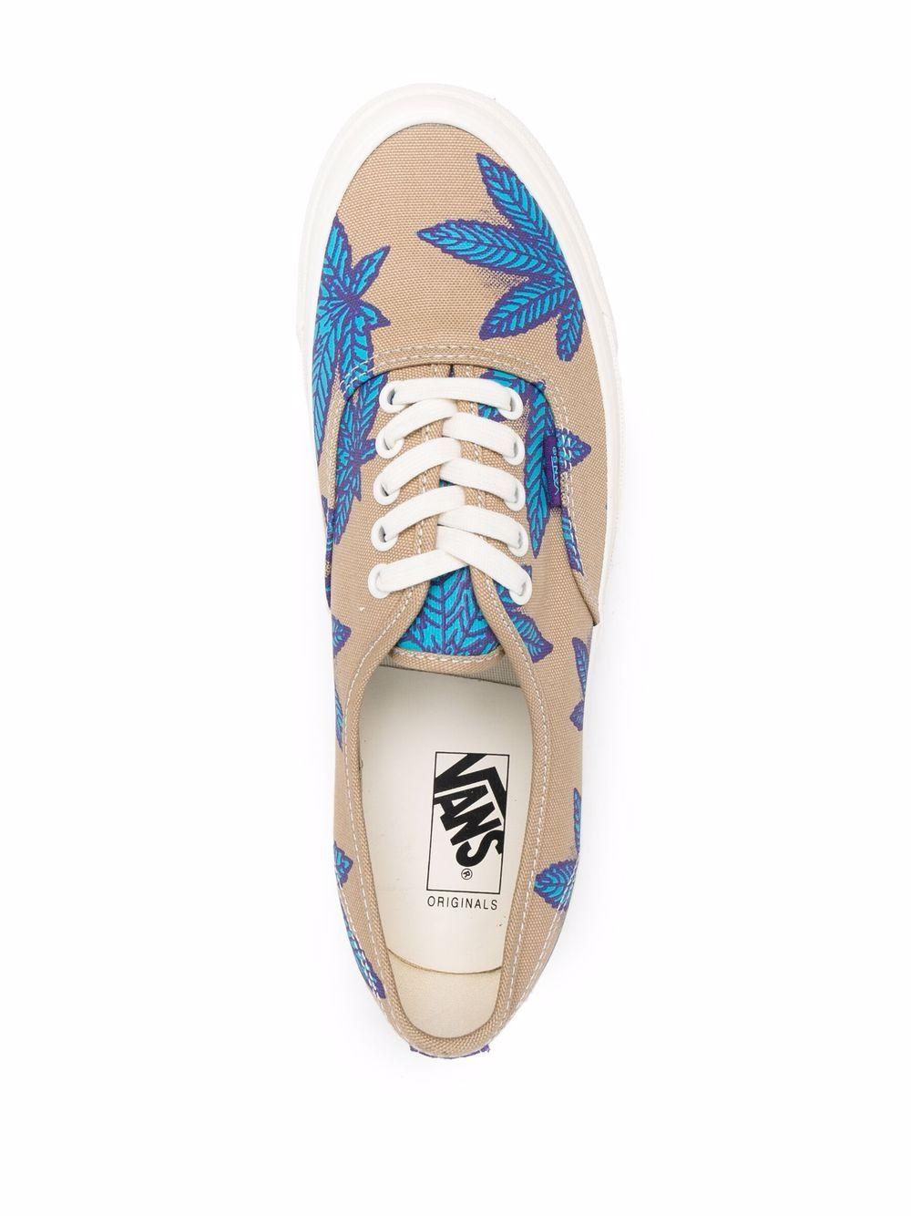 sneakers og authentic uomo beige VANS VAULT | Sneakers | VN0A4BV94JL1
