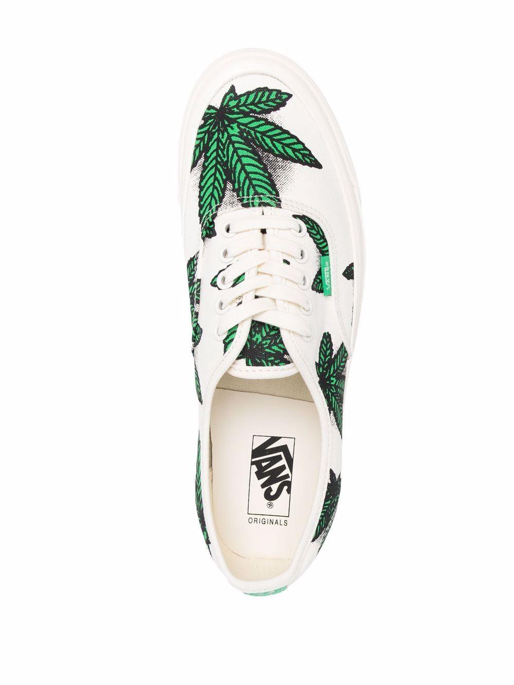 Vans Vault sneakers og authentic uomo bianco VANS VAULT   Sneakers   VN0A4BV94JM1