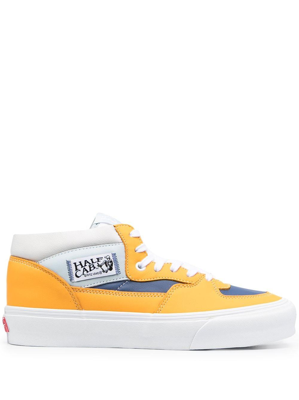 Sneakers Half Cab Uomo VANS VAULT | Sneakers | VN0A5HUS4GJ1