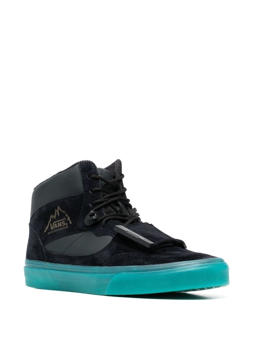 Vans vault sneakers mountain editional x c2h4 man black VANS VAULT | Sneakers | VN0A3TKG5ZB1