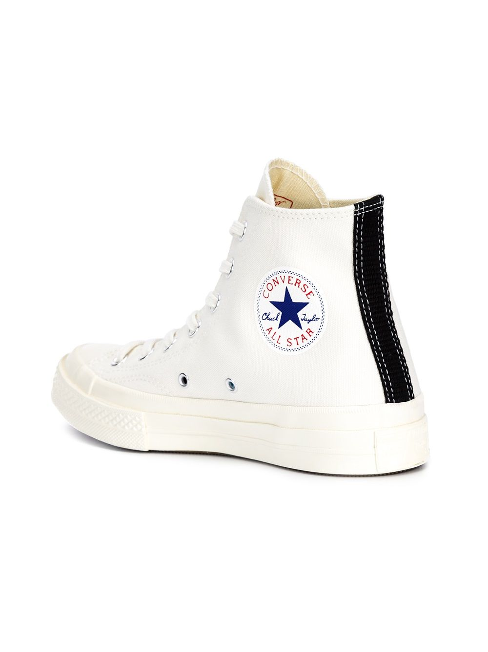 Comme Des Garçons Play sneakers play uomo COMME DES GARÇONS PLAY X CONVERSE | Sneakers | P1K1122