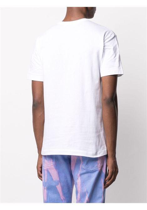 Comme Des Garçons Play t-shirt uomo COMME DES GARÇONS PLAY | T-shirt | P1T2801