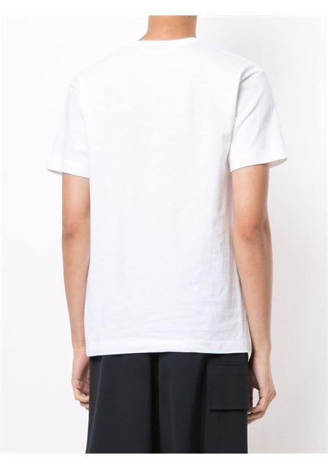 Comme Des Garçons Play play t-.shirt man COMME DES GARÇONS PLAY | T-shirts | P1T2821