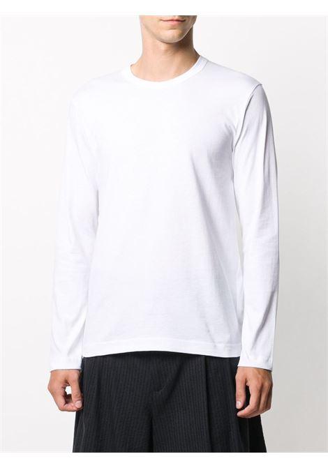 BASIC T-SHIRT COMME DES GARÇONS SHIRT | T-shirts | W281153