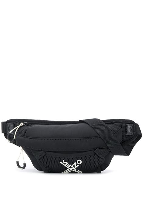Logo belt bag man KENZO | Belt Bag | FA65SA214F2199