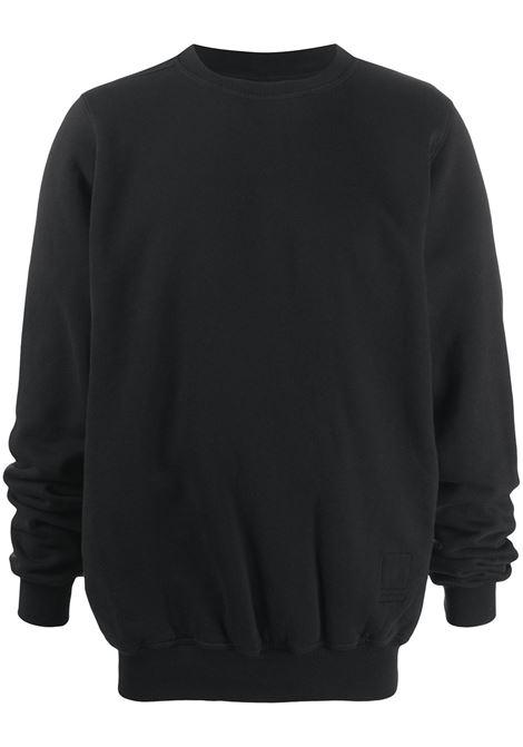 COTTON SWEATSHIRT RICK OWENS DRKSHDW | Sweatshirts | DU20F1277 FRN09