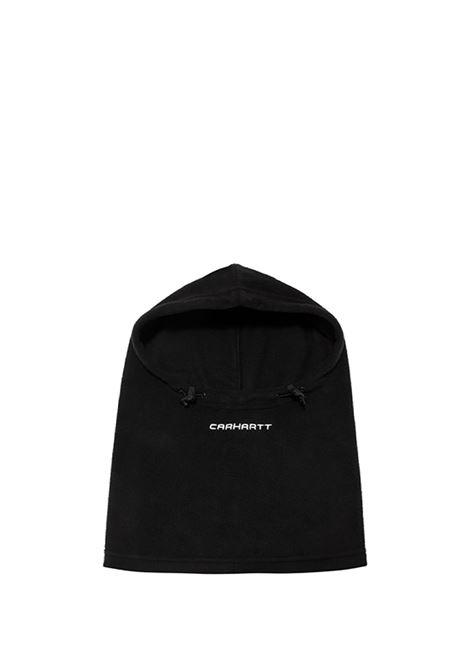 Carhartt Wip balaclava beaomount uomo nero CARHARTT WIP | Mixed | I028104.0689.90