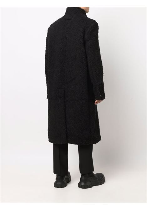 polar coat man black 1017 ALYX 9SM | Coats | AAMOU0231FA01BLK0001