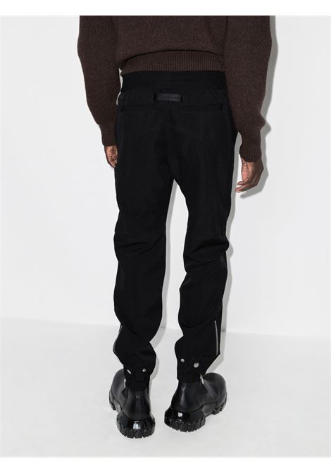 pantaloni sportivi uomo neri 1017 ALYX 9SM | Pantaloni | AAMPA0162FA02BLK0001
