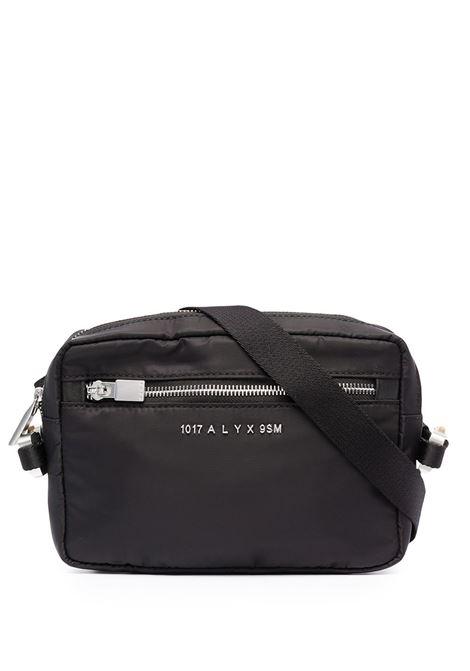 fuoripista belt bag man black in nylon 1017 ALYX 9SM | Belt Bag | AAUBB0012FA04BLK0001
