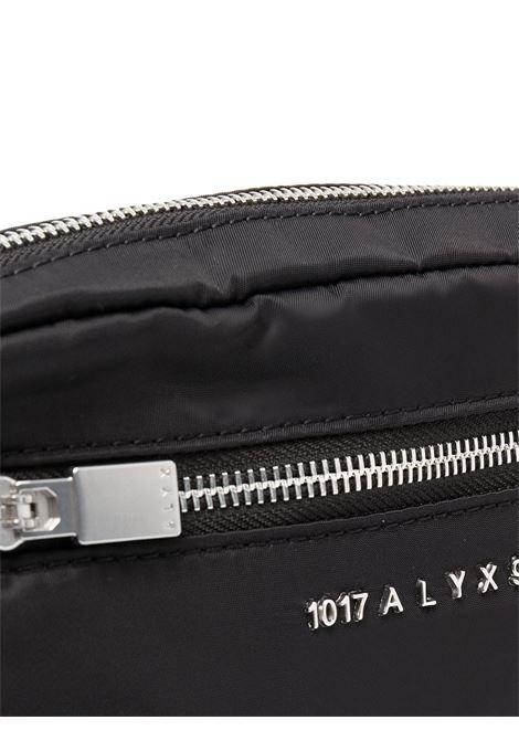 marsupio fuoripista uomo nero in nylon 1017 ALYX 9SM   Marsupi   AAUBB0012FA04BLK0001