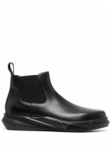 leather boots man black 1017 ALYX 9SM | Boots | AAUBO0063LE01BLK0001