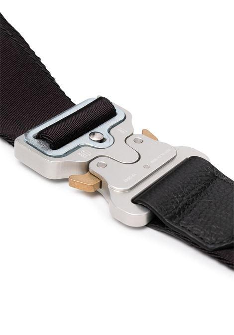 rollercoaster belt man black 1017 ALYX 9SM | Belts | AAUBT0026FA02BLK0001