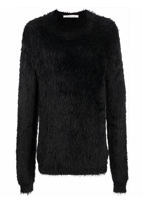 crewneck sweater man black 1017 ALYX 9SM | Sweaters | AAUKN0106YA01BLK001