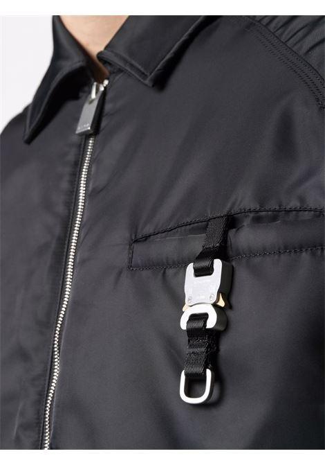 Bomber Jacket Man Black 1017 ALYX 9SM | Jackets | AAUOU0205FA02BLK0001
