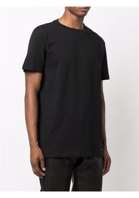 tripack t-shirt uomo nero in cotone 1017 ALYX 9SM | T-shirt | AVUTS0024FA02BLK001