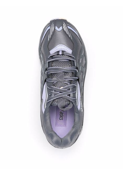 s gel preleus sneakers woman gray ASICS | Sneakers | 1202A158020