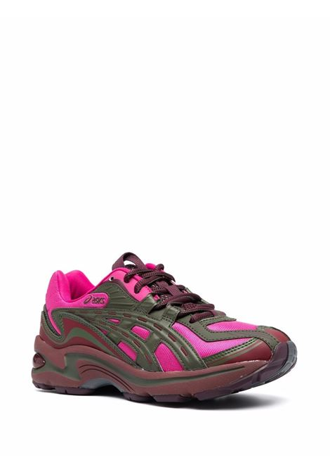 sneakers s gel preleus donna multicolor in tessuto ASICS | Sneakers | 1202A158700