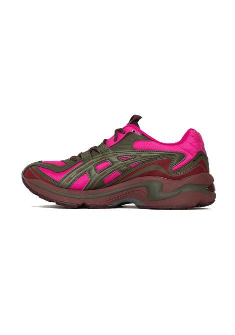 s gel preleus sneakers woman multicolor ASICS   Sneakers   1202A158700