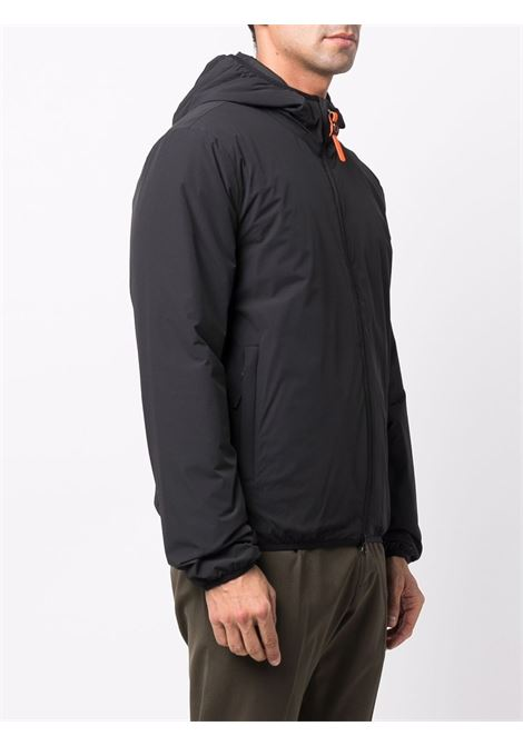 giacca puccio comfot uomo nero ASPESI | Giacche | 1I01 L58901241