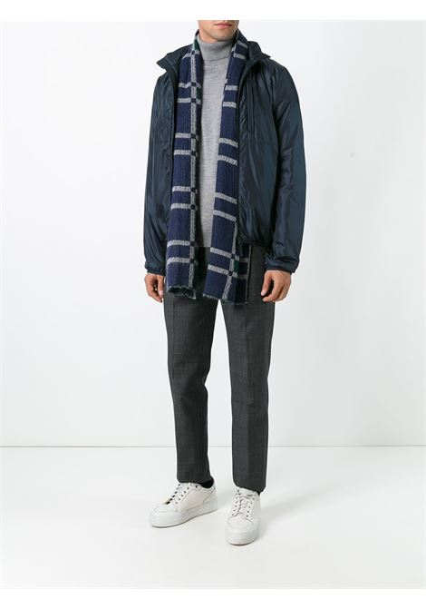 giacca jil con uomo blu ASPESI | Giacche | 2I36 796196101