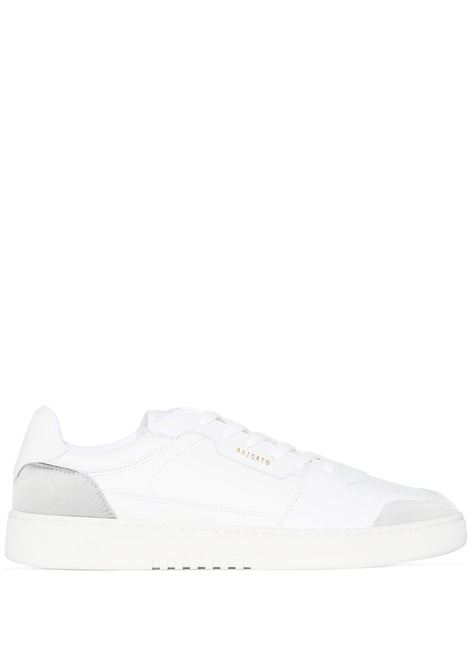 sneakers ace lo uomo bianche in pelle AXEL ARIGATO | Sneakers | 41002WHITE