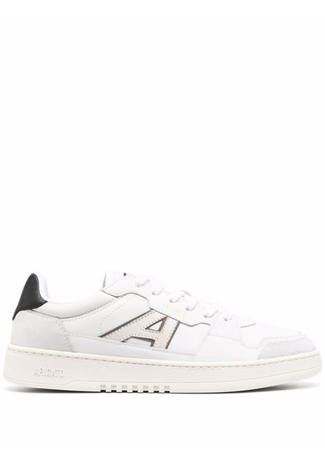 sneakers ace a uomo bianche in pelle AXEL ARIGATO | Sneakers | 41019WHITE