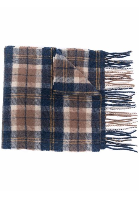 wool scarf man multicolor  BARBOUR |  | USC0001BE71