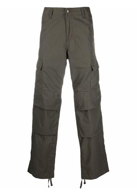 pantaloni cargo uomo in cotone CARHARTT WIP | Pantaloni | I01587563.02