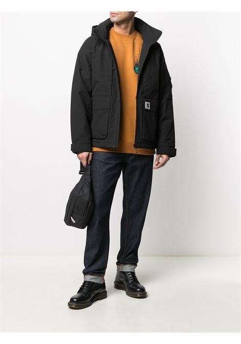giacca bode uomo nero CARHARTT WIP   Giacche   I02816989.XX