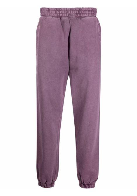 sweat pant man iris in cotton CARHARTT WIP | Trousers | I0295250EO.XX