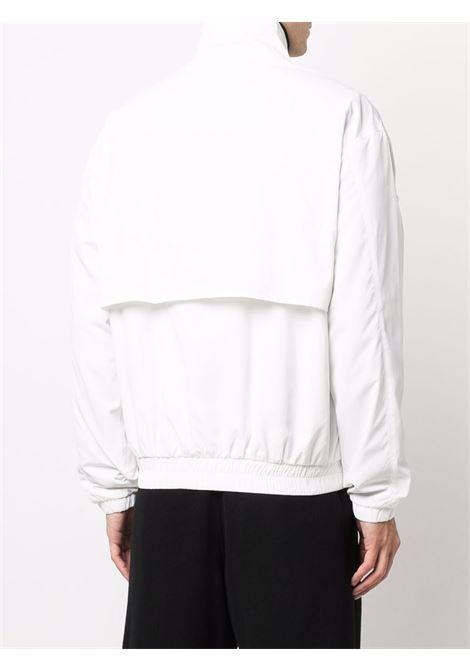 giacca casa sport uomo bianca CASABLANCA | Giacche | MF21-JK-033CASA SPORT