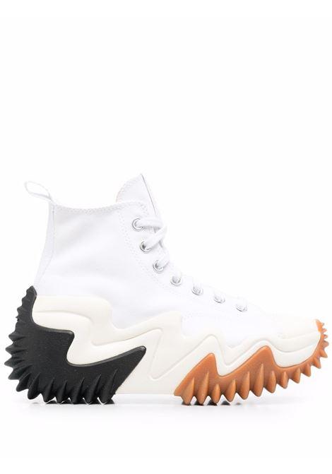 sneakers run star motion man white CONVERSE | Sneakers | 171546C181