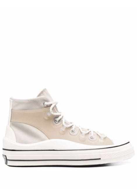 chuck 70 sneakers man beige in tissue CONVERSE | Sneakers | 171656C171