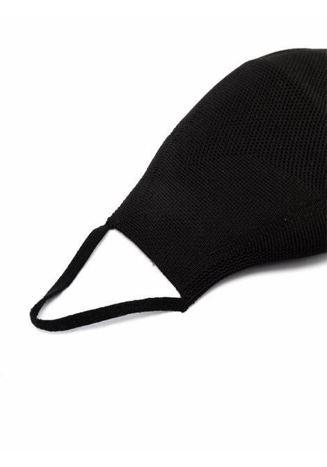 mascherina dryarn unisex nera C.P. COMPANY | Mascherine | 11CMAC304A006073AV01