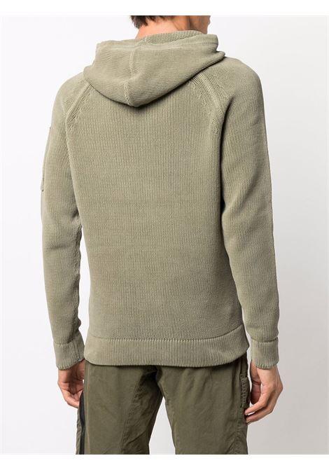 C.P. COMPANY | Sweatshirts | 11CMKN100A005558G665