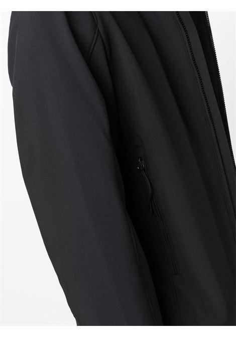 light hoodie jacket man black C.P. COMPANY   Jackets   11CMOW003A006097A999