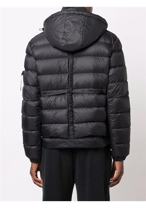 padded jacket man black C.P. COMPANY | Jackets | 11CMOW008A006099A999