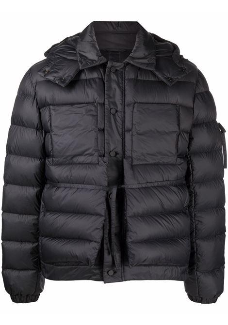 quilted worker jacket man navy CRAIG GREEN | Jackets | CGAW21CWOJKT15