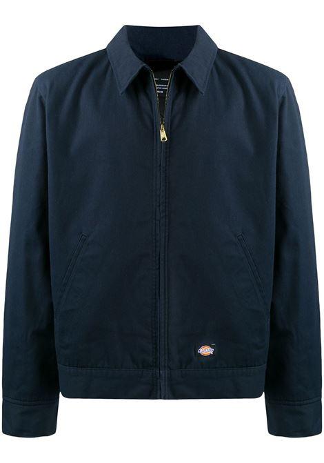 giacca camicia uomo blu DICKIES | Giacche | DK00TJ15DNX1