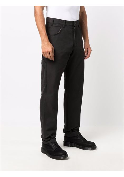 trousers with pokets man black in cotton DICKIES | Trousers | DK0A4XIFBLK1