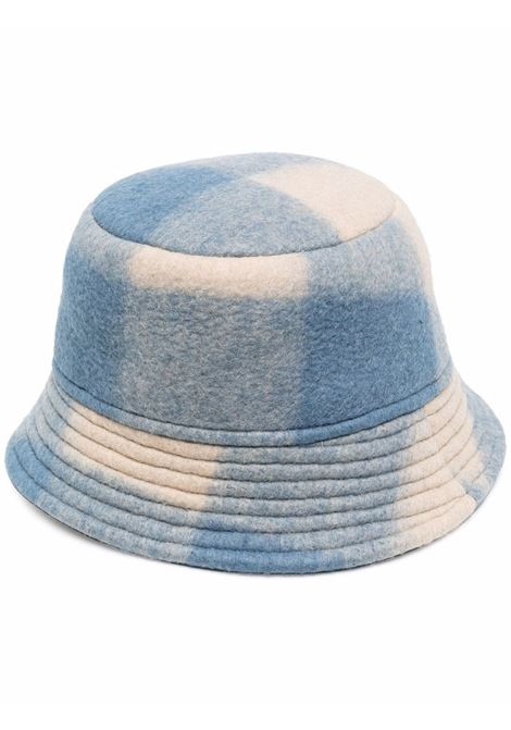 cappello haley unisex azzurro in lana ISABEL MARANT | Cappelli | 21ACU0032-21A009J30BU