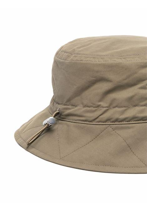 le bob picchu hat unisex light khaki n cotton JACQUEMUS   Hats   213AC10-213530
