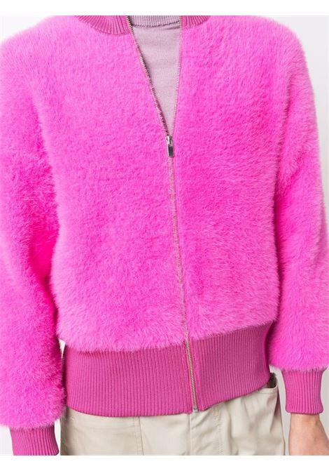 le blouson neve sweater unisex pink  JACQUEMUS | Sweaters | 216KN20-216430