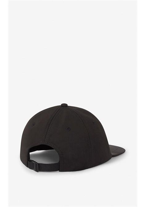 logo hat unisex black KENZO | Hats | FB65AC223F2199