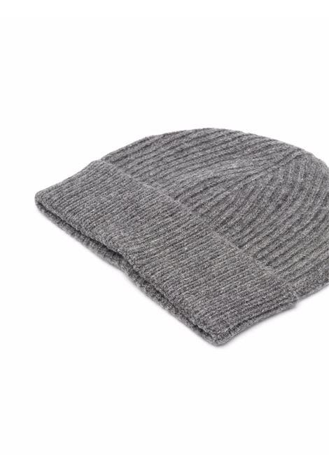 cappello a coste unisex grigio MAISON MARGIELA | Cappelli | S50TC0053 S17849854M